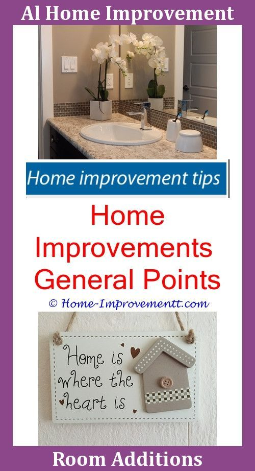 Home Improvements General Points 2 Home Improvement Tips 83348