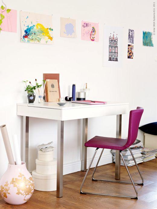 VIKA VEINE - en skolbänk i version 2.0! | Redaktionen | inspiration från IKEA