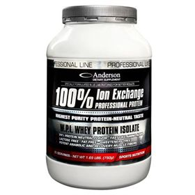 ION PROFESSIONAL PROTEIN 750g
