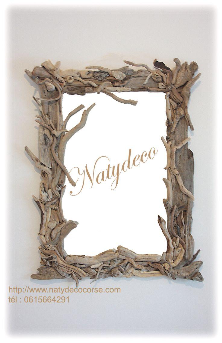 243 best d coration en bois flott images on pinterest corse wood windows and cadre photo. Black Bedroom Furniture Sets. Home Design Ideas