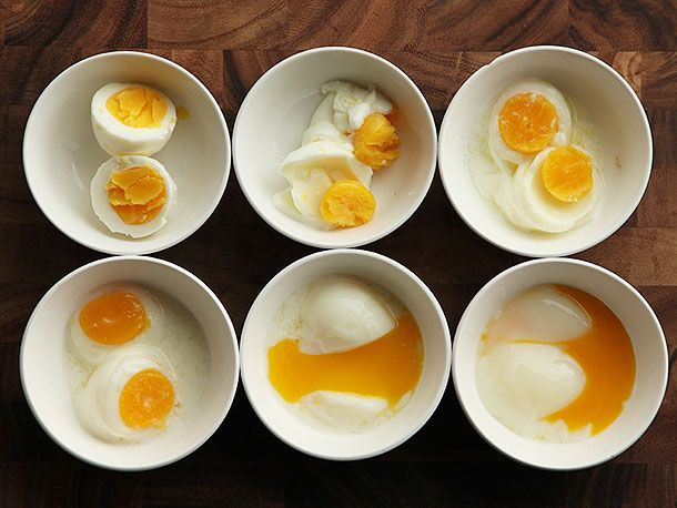 Food Lab's Guide to Slow-Cooked, Sous-Vide Eggs | Serious Eats