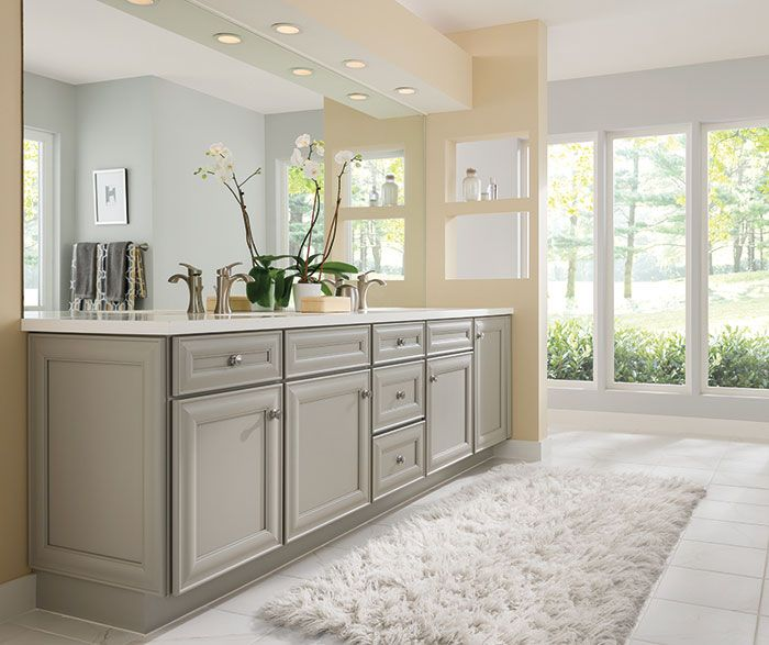 Best Delamere Cabinet Door Diamond At Lowes For Laundry 400 x 300