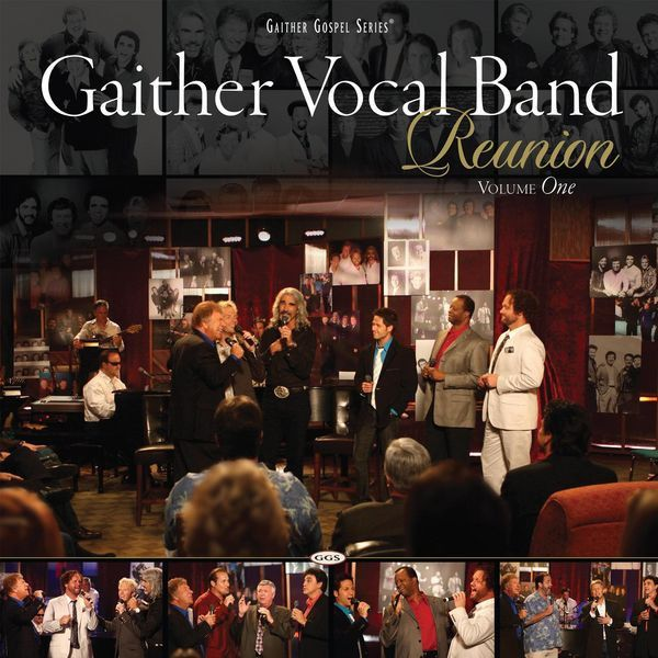 There Is A River, a song by Bill Gaither on Spotify