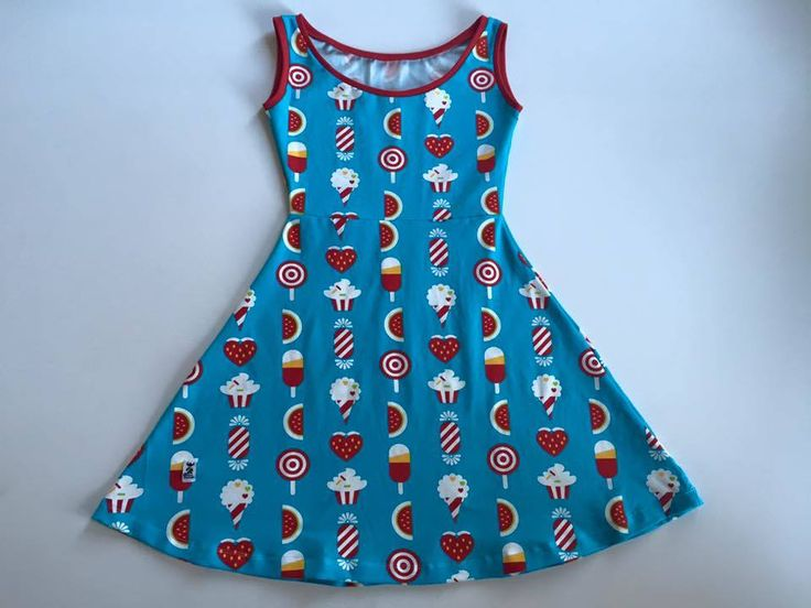 The Heather Ladies Dress - Tiny Vikings