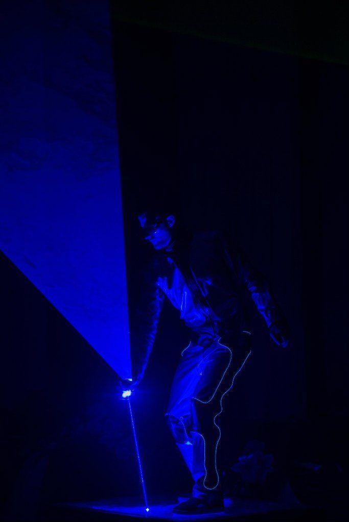 "Childish Festival ""Northern Lights — 2014"". #DreamLaser #LaserMan #lasershow #show #lasers"