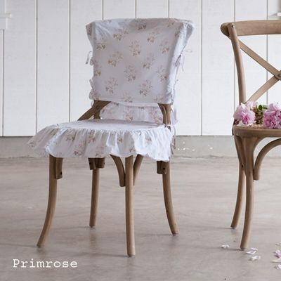 Simply Shabby Chic Chair Pads : 226 best images about Dining Rooms I Love on Pinterest Chair slipcovers, Shabby chic style and ...