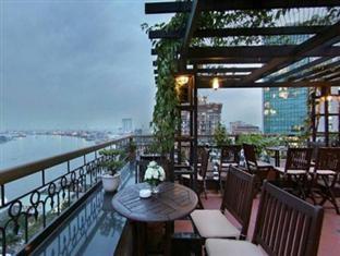 Majestic Hotel Saigon Ho Chi Minh City - Majestic Bar