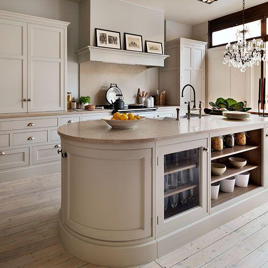 20 Modern Kitchen Island Designs: 1000+ Ideas About Curved Kitchen Island On Pinterest