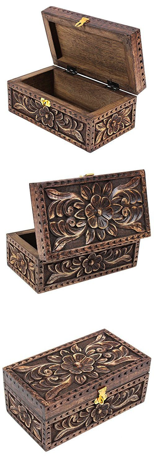 diy jewelry box ideas #diy (jewelry box)