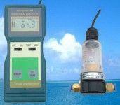 Dew Point Meteradalah instrumen yang dirancang untuk mengukur dan mencatat parameter iklim termasuk: Kelembaban relatif, suhu udara, suhu p...