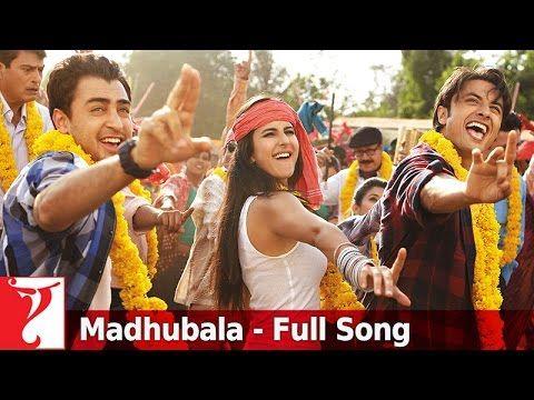 Madhubala - Full song - Mere Brother Ki Dulhan - YouTube