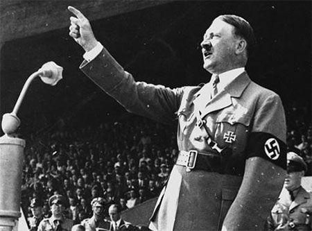 Sobre a indicação do Hitler ao prêmio nobel da paz em 1939