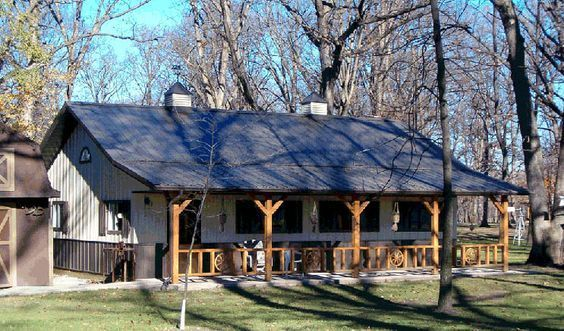 Best 25 pole barns ideas on pinterest pole barn designs for Home builders southeast michigan
