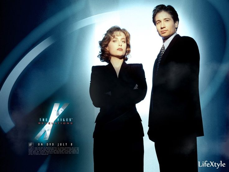 Six-Episode Series to Return for 'The X-Files'