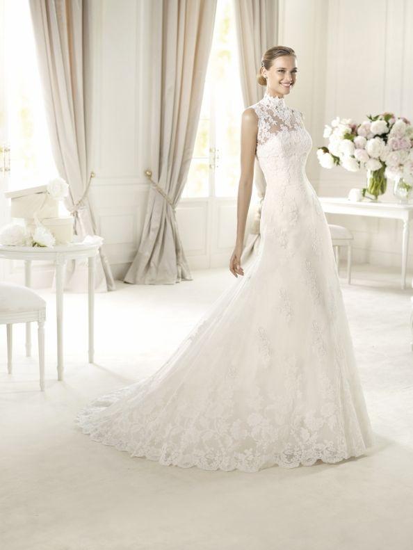 10 best Wedding dresses images on Pinterest | Hochzeitskleider ...