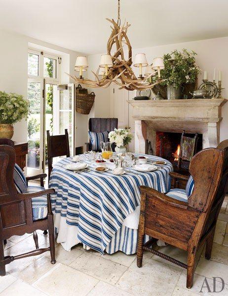 Bedford Breakfast Room