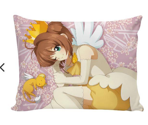 [NKO Design] CardCaptor Sakura Cherry Blossom Bedding SP167772