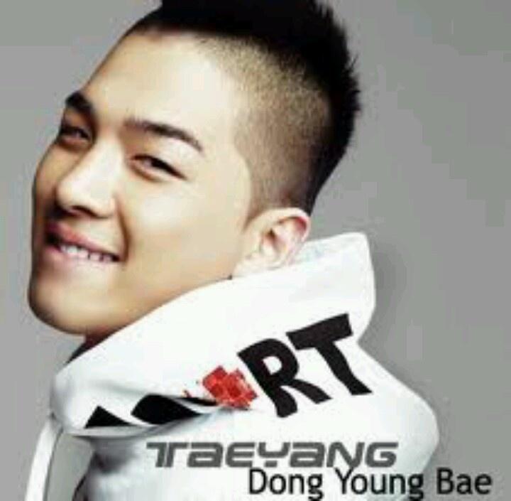 Taeyang Mohawk