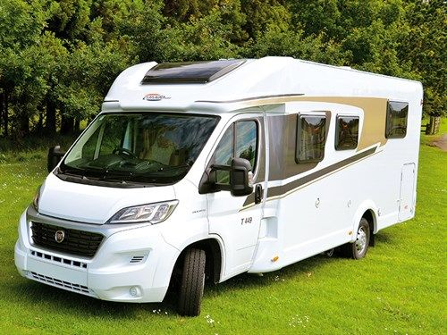 Carado's new low-profile T449 has all the bells and whistles you'd expect from one of Germany's premier motorhome manufacturers, but it's the upgrades fitted by the local agent that turns the base vehicle into a freedom camper's dream.