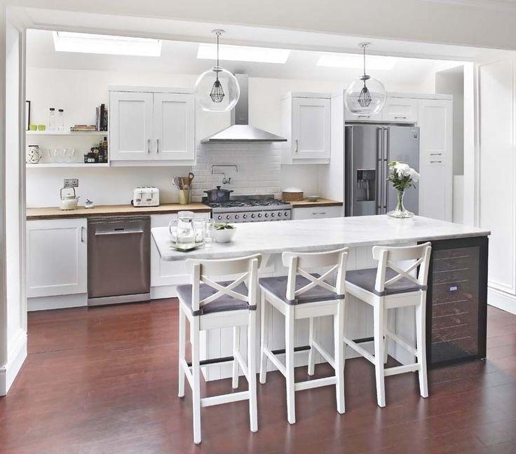 Mejores 53 imágenes de cocina en Pinterest | Cocina pequeña, Cocinas ...