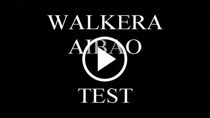 Testing Aibao Go drone @dubdubstories