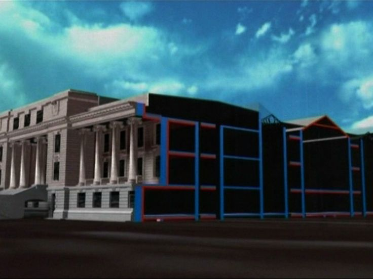 VIDEO. In 1992 Parliament house was strengthened to protect it from earthquakes. This video explains the process that was used to retrofit Parliament House with base isolators.