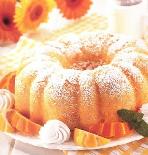 Sunshine Cake...bought the stuff to make it this week.
