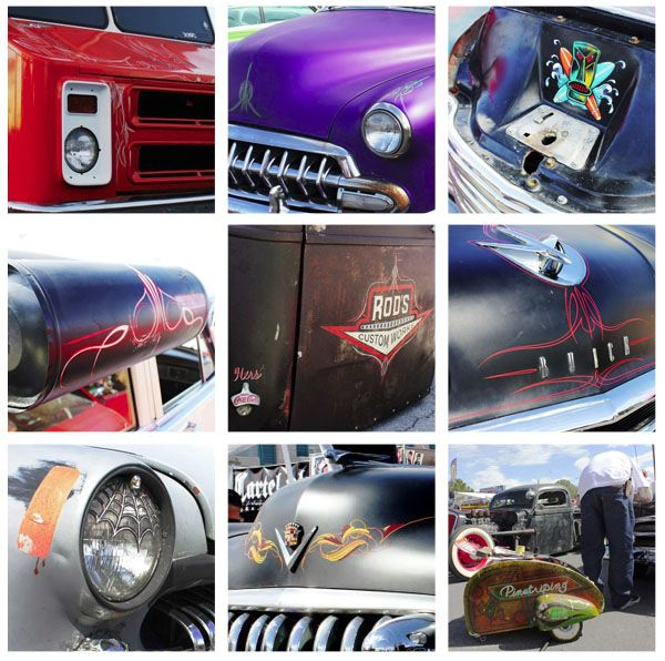 1000+ Images About Gearhead Car Shows/Events On Pinterest