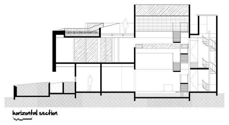 Gallery of Breathing House / Atelier Riri - 22