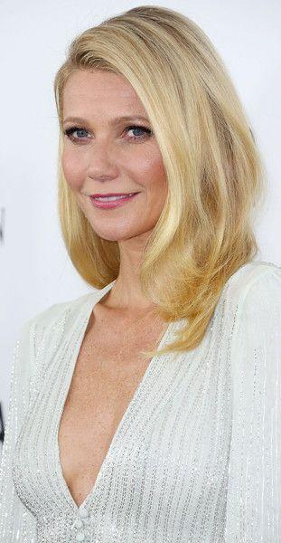 Gwyneth Paltrow Photos Photos - Actress Gwyneth Paltrow attends amfAR's…