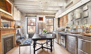 Дизайн и декор интерьера | онлайн-журнал Ivybush.ru #interior #loft #style #decor #design #industrial #интерьер #стильинтерьера #декор #лофт