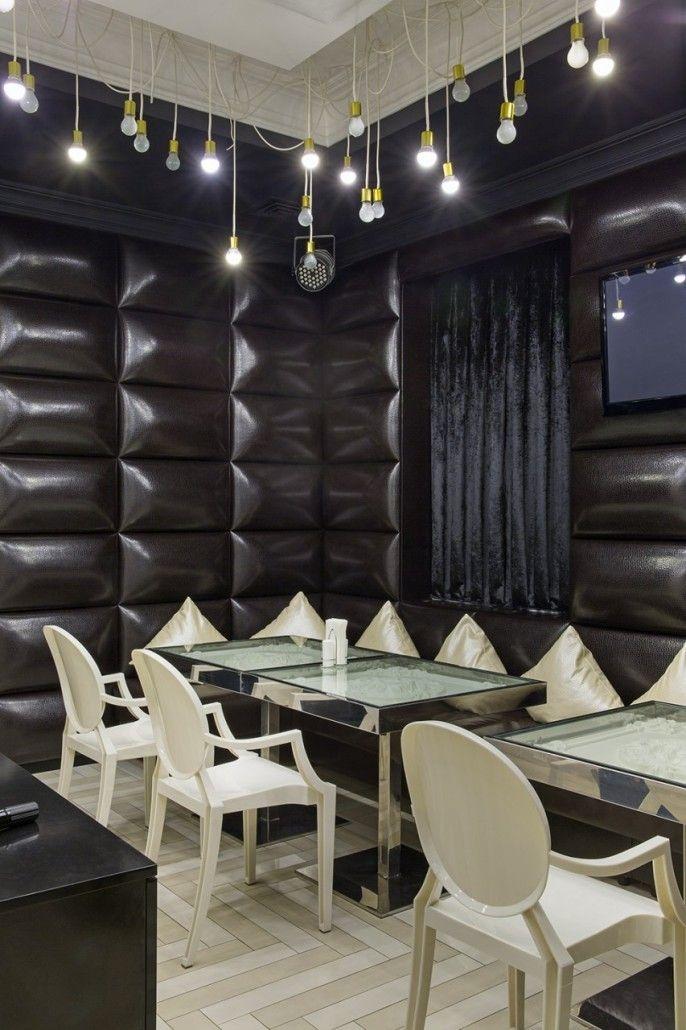 Frino | Ночной клуб и караоке-холл в стиле арт-деко