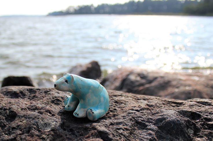 polar bear, isbjörn