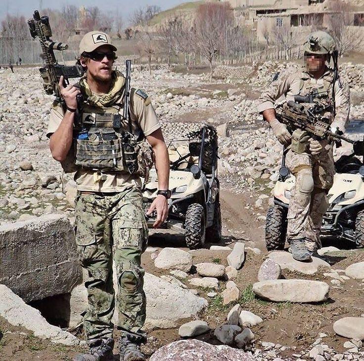Navy Chief Special Warfare Operator Charles Keating VI. KIA 3 May 2016 Iraq