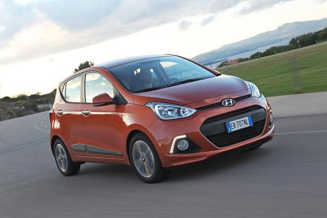 HYUNDAI i10 2014 (video) #Hyundai http://www.caranddriver.gr/article.asp?catid=33050&subid=2&pubid=7315750