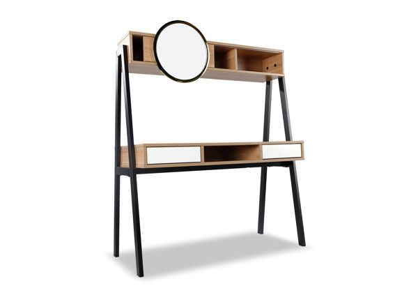 72 best mob vanity dsgn images on pinterest dressing for Miroir projector stand