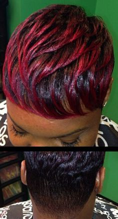 haircuts for thinning hair salon mj2 st louis mo cut amp color hair 4613