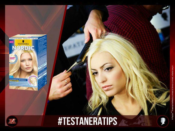 Francesca Monte - X Factor 8 - Testanera