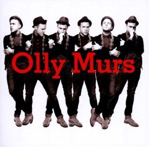 Olly Murs, by Olly Murs