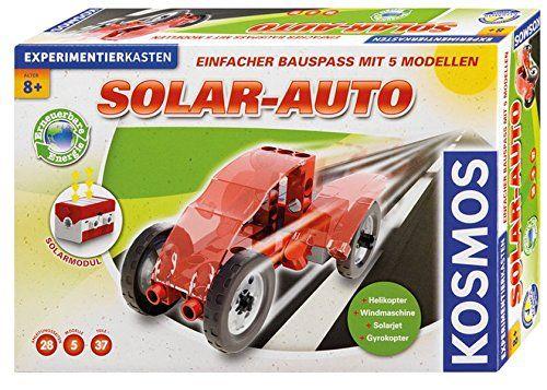 Kosmos 622817 – Solar-Auto