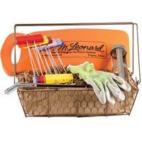 Bulb Planting Gift Set With Kneeler: A Gardening Gift Basket For Your  Favorite Gardener!