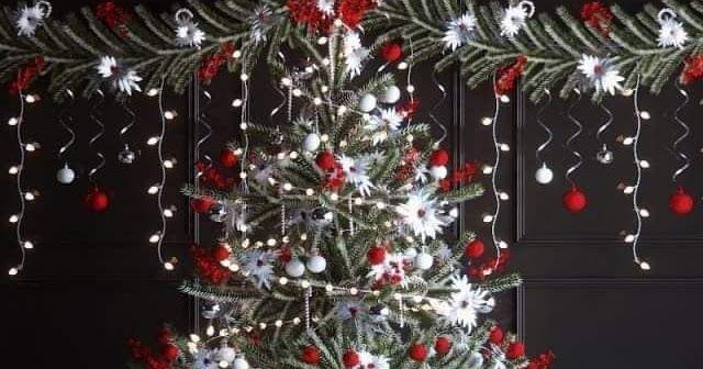 السلام عليكم متابعي مدونة بروتوتايب أركيتكت أسعد الله أوقاتكم بكل خير أتمنى أن يكون الجميع في صحة جيدة عدنا لكم من جديد Holiday Decor Christmas Tree Decor