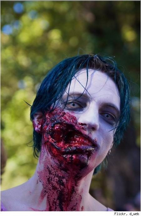 Картинки по запросу грим зомби