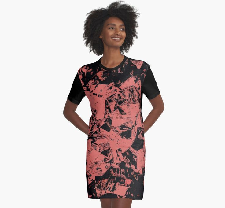 15% off everything. Why? More like why not. Use WHY15  Pink & Black by cool-shirts   Also Available as T-Shirts & Hoodies, Men's Apparels, Women's Apparels, Stickers, iPhone Cases, Samsung Galaxy Cases, Posters, Home Decors, Tote Bags, Pouches, Prints, Cards, Mini Skirts, Scarves, iPad Cases, Laptop Skins, Drawstring Bags, Laptop Sleeves, and Stationeries #style #dress #trending #fashion #design