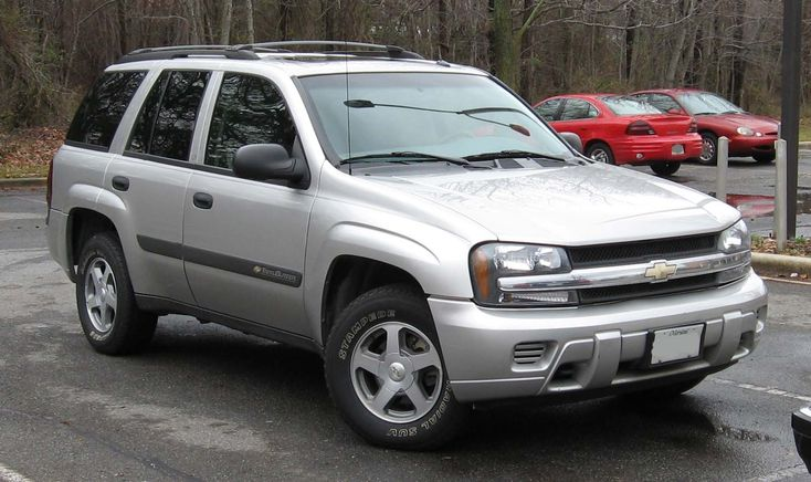 25+ best ideas about 2005 Chevy Colorado on Pinterest | Small trucks, 2015 chevy colorado and ...