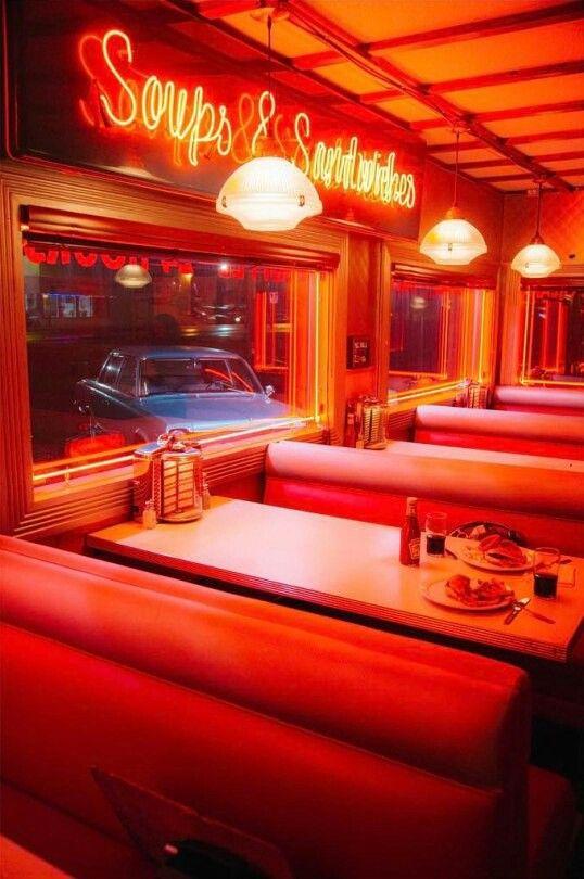 Pop's Diner #Riverdale