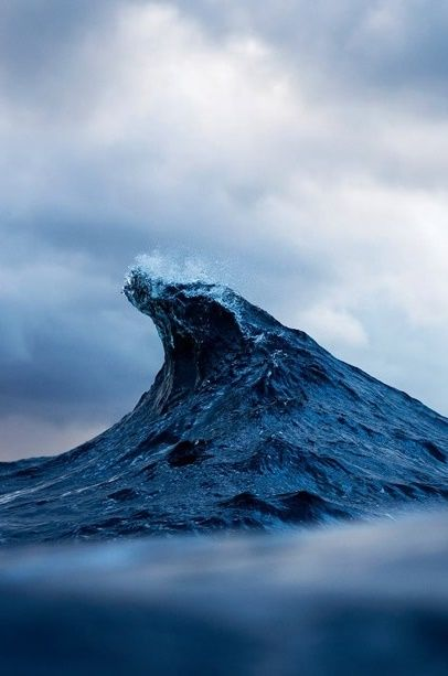0ce4n-g0d: By Ray Collins.
