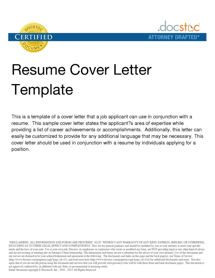 Best Sample Of Resume Ideas On Pinterest Sample Of Cover - Losing a cover letter