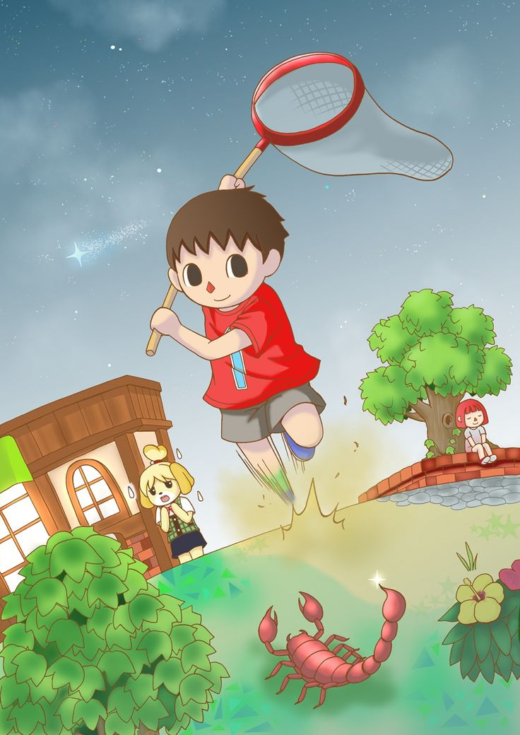 Animal Crossing Villager Girl Porn - Doubutsu no Mori (Animal Crossing) Mobile Wallpaper - Zerochan Anime Image  Board