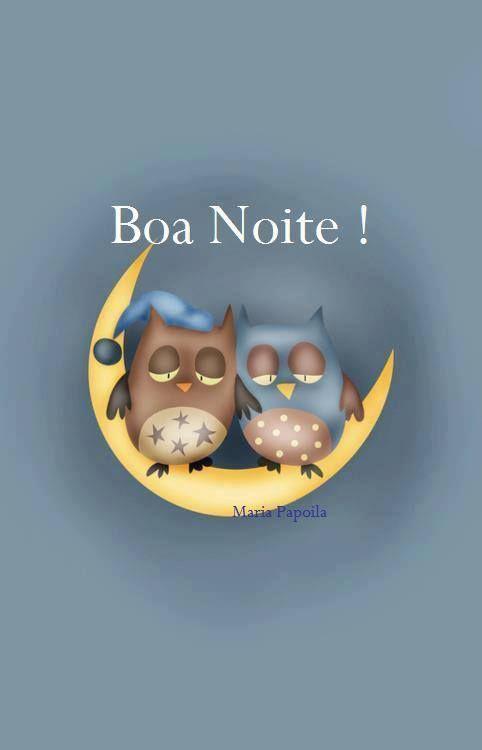 O BlogSkill deseja uma boa noite de descanso a todos!